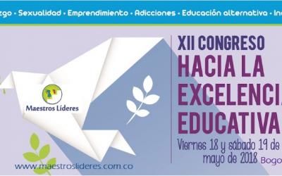 XII Congreso    Hacia la Excelencia Educativa
